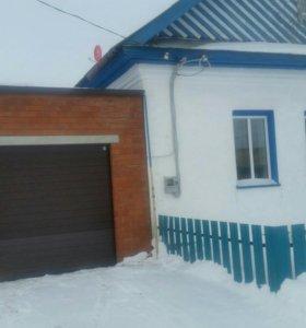 Дом, 91 м²