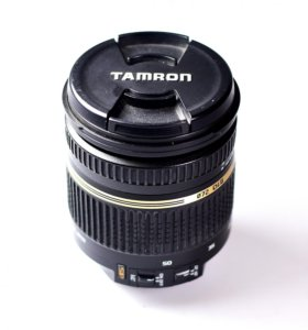 Tamron AF 17-50mm f/2.8 SP для Nikon