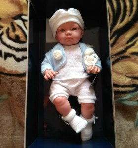 Кукла-пупс Джони
