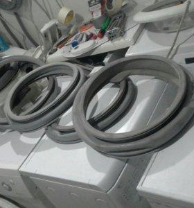 Манжеты люка для стиральной машины.
