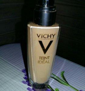 Тональный крем Vichy. Оригинал