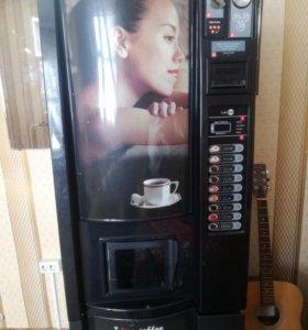 Кофейный автомат SMC-180FTB