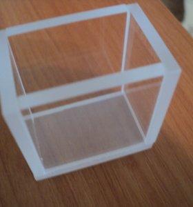 Кюветы-набор для Фотоколориметра