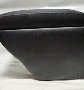 Подлокотники Focus 3, Nissan Juke