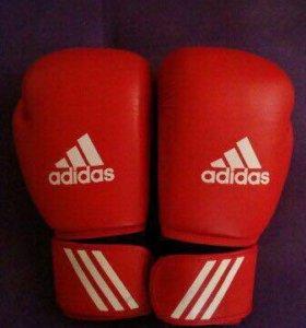 Перчатки Boxing