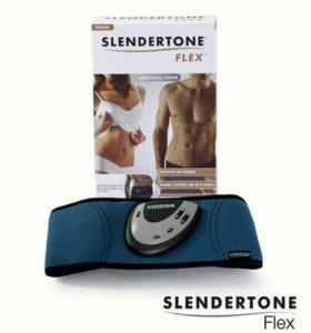 Slenderton