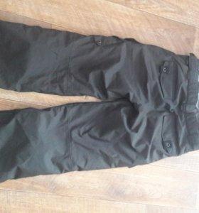 Мужские штаны для сноуборда