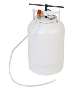 Автоклав Беларусь Люкс 24 литра