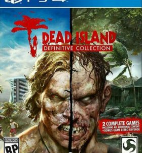 Dead Island PS4 Definitive Edition