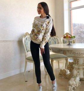 Пуловер Chanel