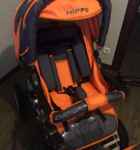Детская коляска для детей инвалидов трансформер