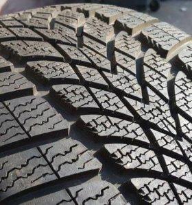 Зимние шины R16 215/60 Gislaved Euro frost 5 2шт
