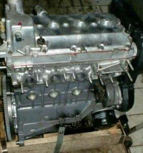 Мотор приора 21126