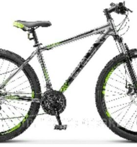 Велосипед стелс 700MD
