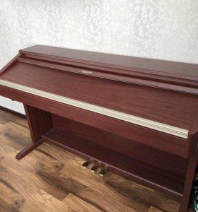 Цифровое фортепиано Casio Celviano AP-500