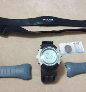 Часы, барометр, альтиметр, термометр Polar axn 300