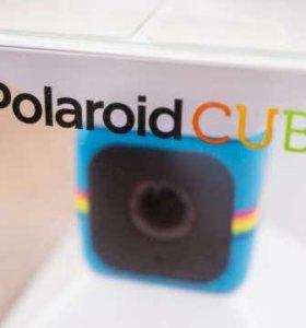 Экшн камера видеорегистратор Polaroid Cube