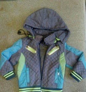 Куртка-детская