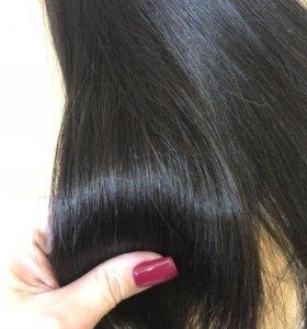 Б/у волосы для наращивания