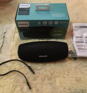 Bluetooth колонка Phillips BT 6900
