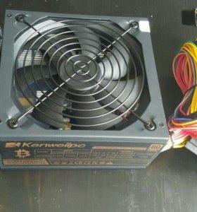 Блок питания ATX 1600W