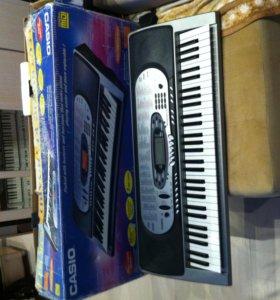 электронный синтезатор CASIO CTK 573