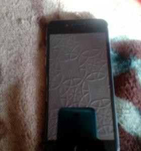 Продам айфон 6s на 64 гб