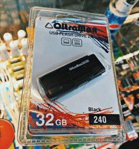 USB-флешки на 32 гб