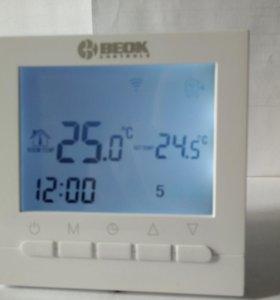 Термостат для газового котла.