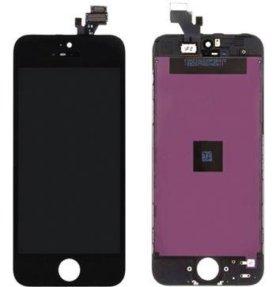 Дисплей модуль на iPhone 5 5s 5c