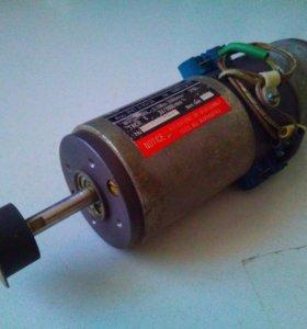 Электродвигатель PIVT 6 - 25 . 3А
