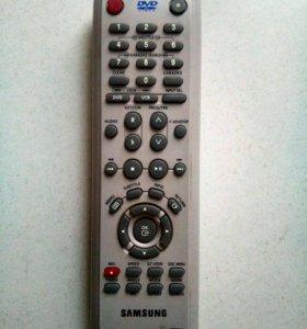 Пульт для DVD/VHS-плеера SAMSUNG