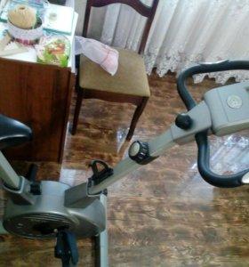 Велотреножер
