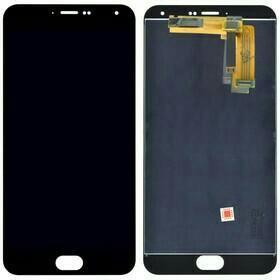 Дисплей+сенсор Meizu M2 Note