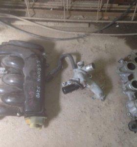 Двигатель 3gr-fse по запчастям