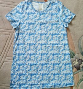 Сорочка новая