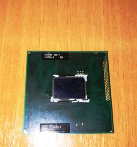 Процессор intel B960 для ноутбуков