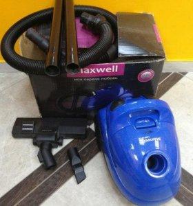 Пылесос Maxwell MW-3201B
