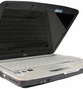 Ноутбук Acer 5520