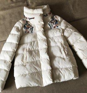 Весенняя куртка