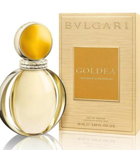 Bvlgari Парфюмерная вода Goldea 90 ml