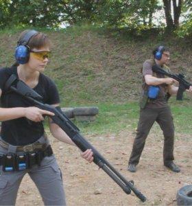 Подготовка владельцев оружия