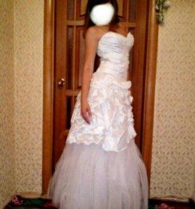 Сваденое платье