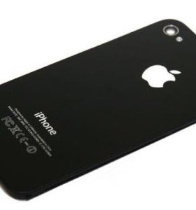 Задние крышки iPhone 4/4s