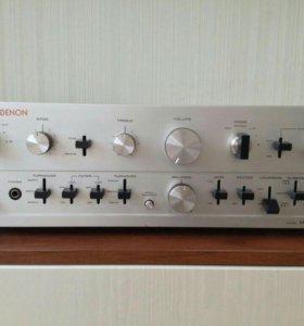 Denon PMA 700Z