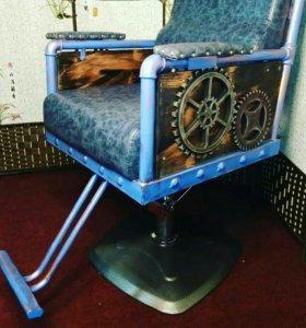 Кресло барб.