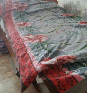 Кровать для Царевны