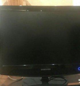 Монитор Самсунг 2032 MW LCD TV