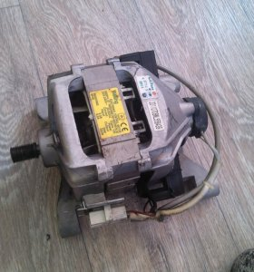 Мотор для Indesit Iwsd 5085