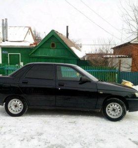 ВАЗ (Lada) 2110, 2011